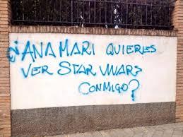 ana mari señor calle star wars